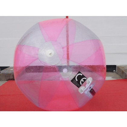 XXL Wasserball rot kaufen