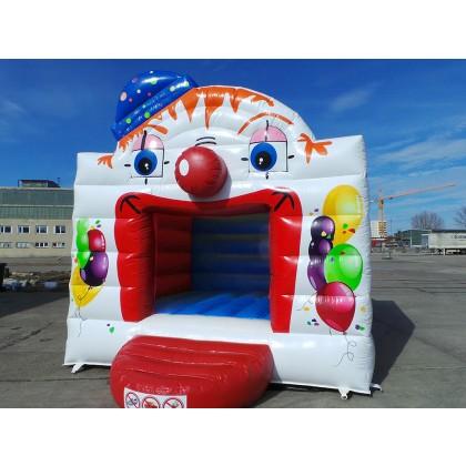Hüpfburg Zirkusclown kaufen