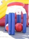 Big Basketball im Verkauf