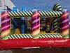 Hüpfburg Candy verkauf