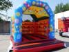 Hüpfburg Partytime kaufen 5m x 6m