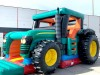 Hüpfburg Traktor online kaufen