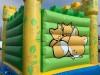 Hüpfburg Zoo online kaufen