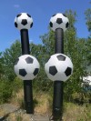 Super Skydancer Fußball kaufen