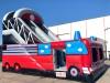 Superrutsche Feuerwehr verkauf