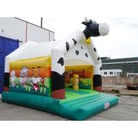 Hüpfburg Kuh elsa kaufen
