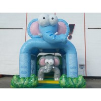 Hüpfburg Mini Elefant kaufen