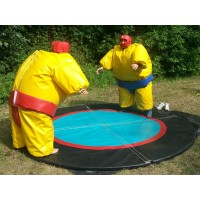 Sumo Wrestling Kostüme kaufen