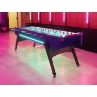 XXL Tischkicker kaufen mit LED