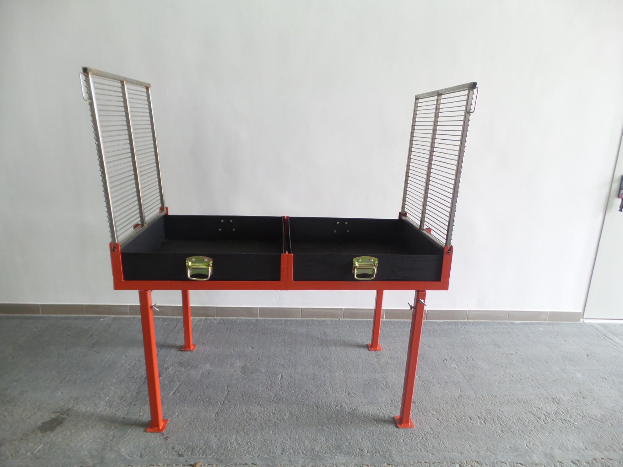 holzkohlegrill kaufen gastro grill f r profi events. Black Bedroom Furniture Sets. Home Design Ideas