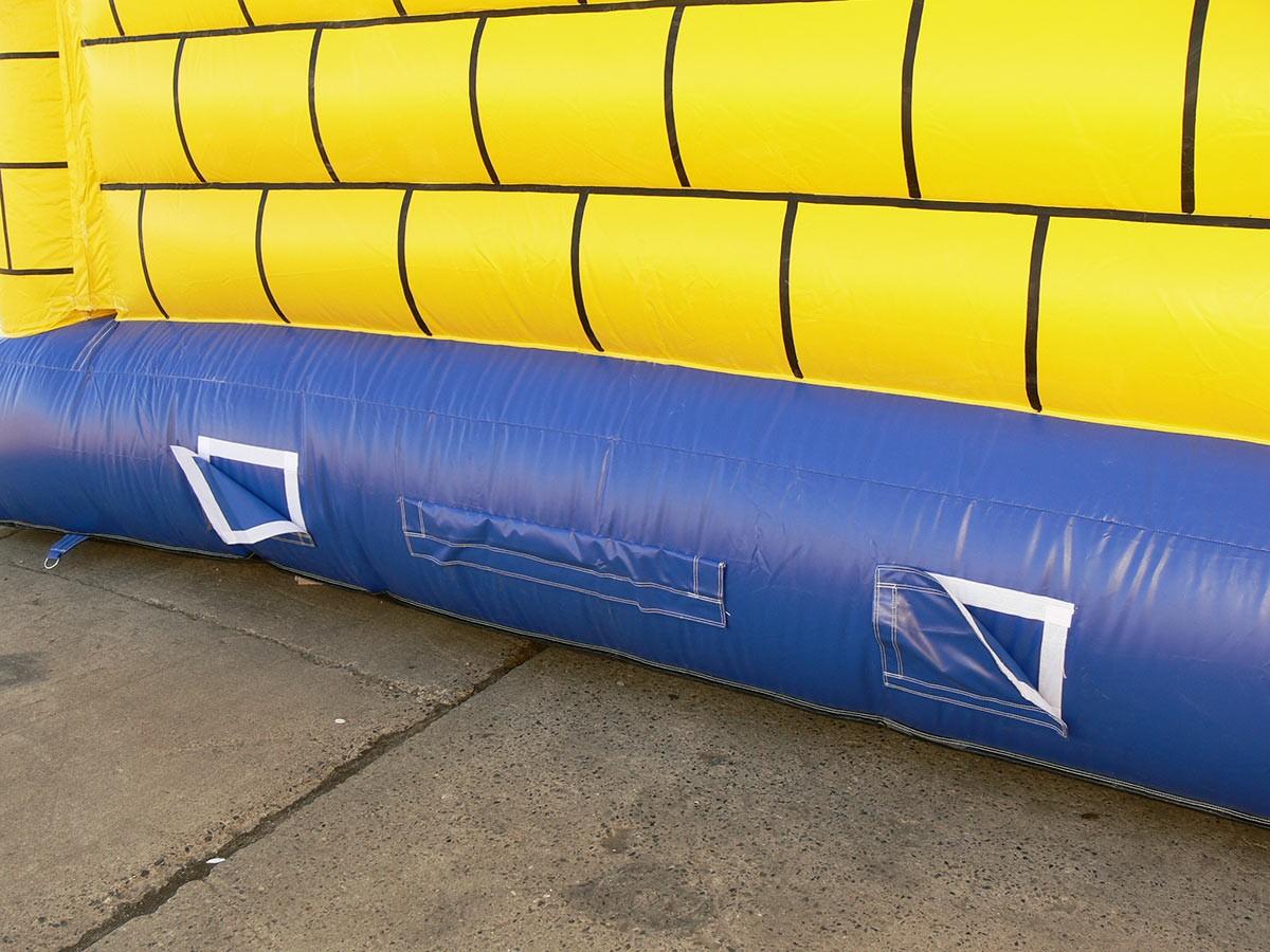 h pfburg camelot blau gelb kaufen h pfburg hersteller und verkauf. Black Bedroom Furniture Sets. Home Design Ideas