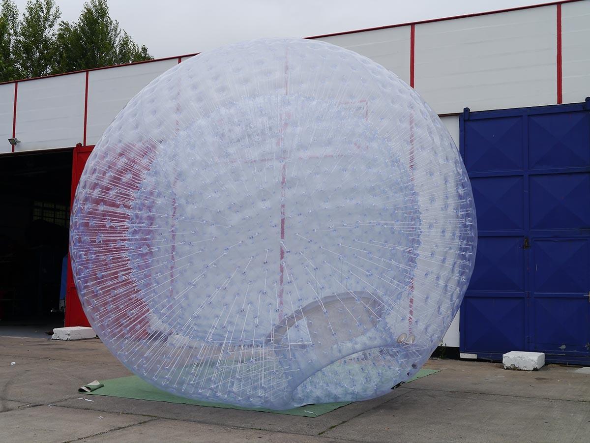 mega rollerball eventmodul kaufen eventmodul hersteller und verkauf. Black Bedroom Furniture Sets. Home Design Ideas