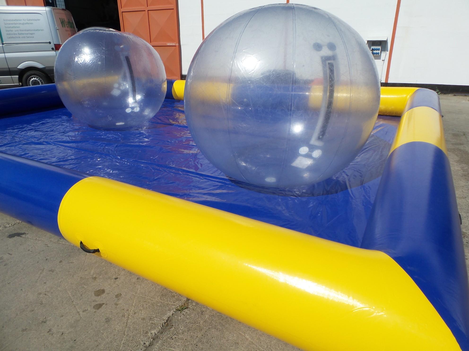 wasserspiele wasser pool blau gelb 6mx8m kaufen h pfburg hersteller und verkauf. Black Bedroom Furniture Sets. Home Design Ideas