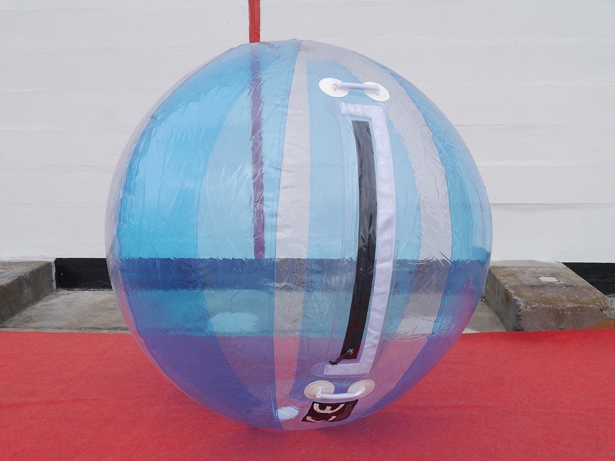 wasserb lle xxl wasserball blau auf bestellung auch mit ihrem logo bedruckt kaufen h pfburg. Black Bedroom Furniture Sets. Home Design Ideas